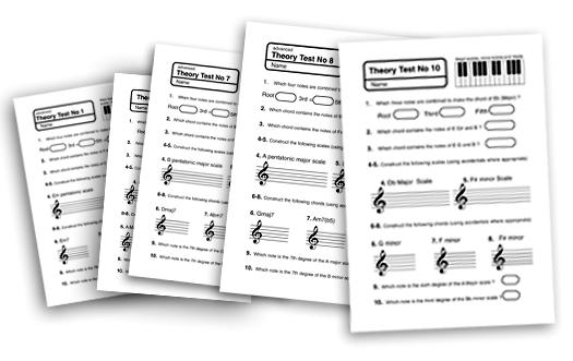 set theory worksheets