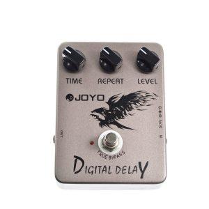 Joyo Jf-08 Digital Delay Pedal - Cheap Guitar Pedal