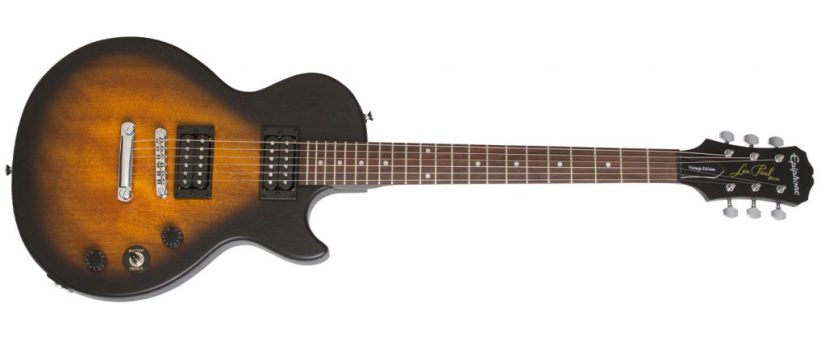 Best Epiphone guitar for beginners
