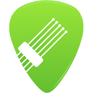 best free guitar apps for Android