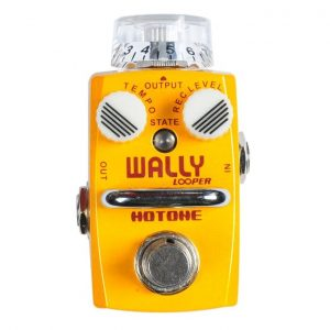 Best Guitar Looper Pedals
