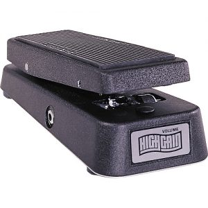 Best Dunlop Guitar Pedal - Best volume pedal for guitar
