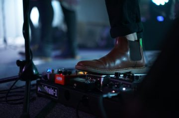 Best Volume Pedals for Guitar