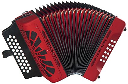 best accordions for beginners
