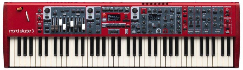 Top digital pianos