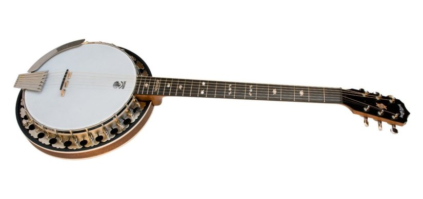 Best 6 String Banjo Guitars