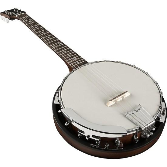Best Guitar Banjo