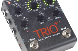 DigiTech Trio+ Band Creator Pedal Review