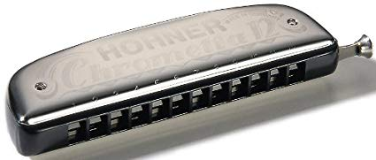 Best Hohner Chromatic Harmonica
