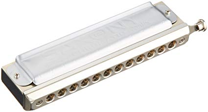 Top Chromatic Harmonicas