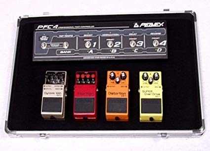 Best Pedalboard For Guitarists