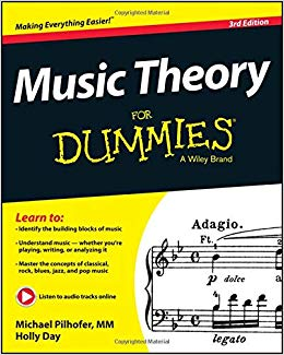 Top Music Theory Books