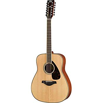 Yamaha 12 String Guitars