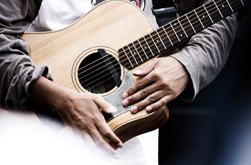 Best Pickups For Acoustic Guitar
