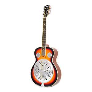 Top Beginner Resonator Guitars