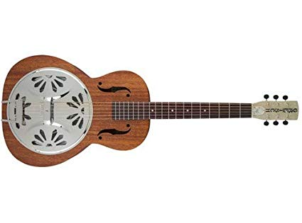 Best Blues Resonator Guitar