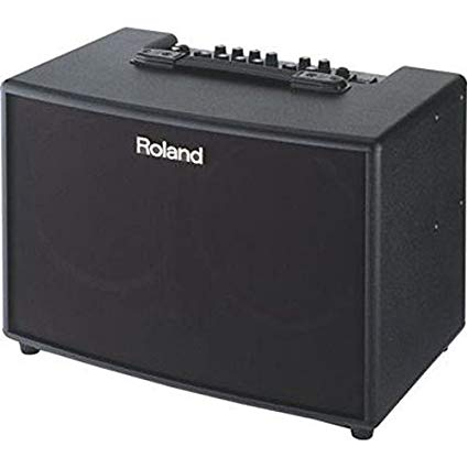 Top Acoustic Guitar Amplifiers
