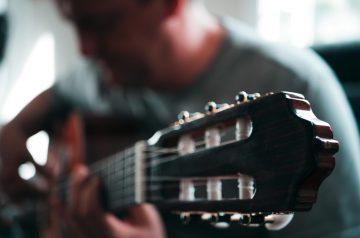 How to Become a Guitar Teacher