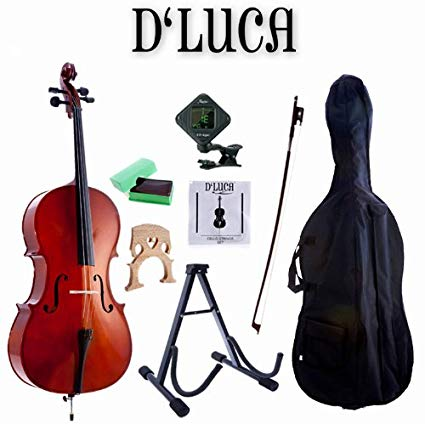 Top Cellos For Beginners