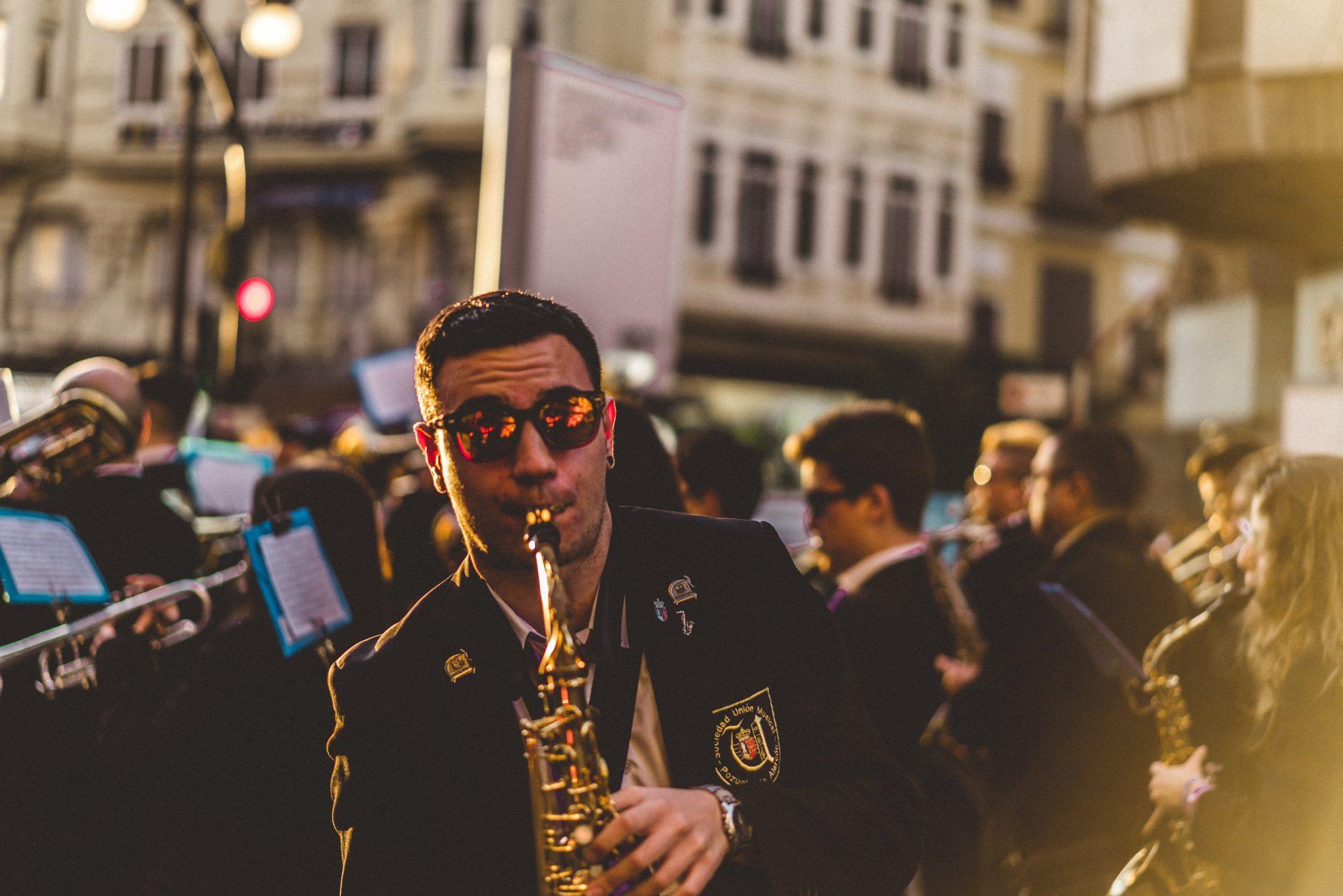 Best Alto Saxophones For Beginners