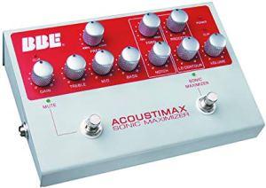 Best Pedal Preamp For Acoustic Guitar