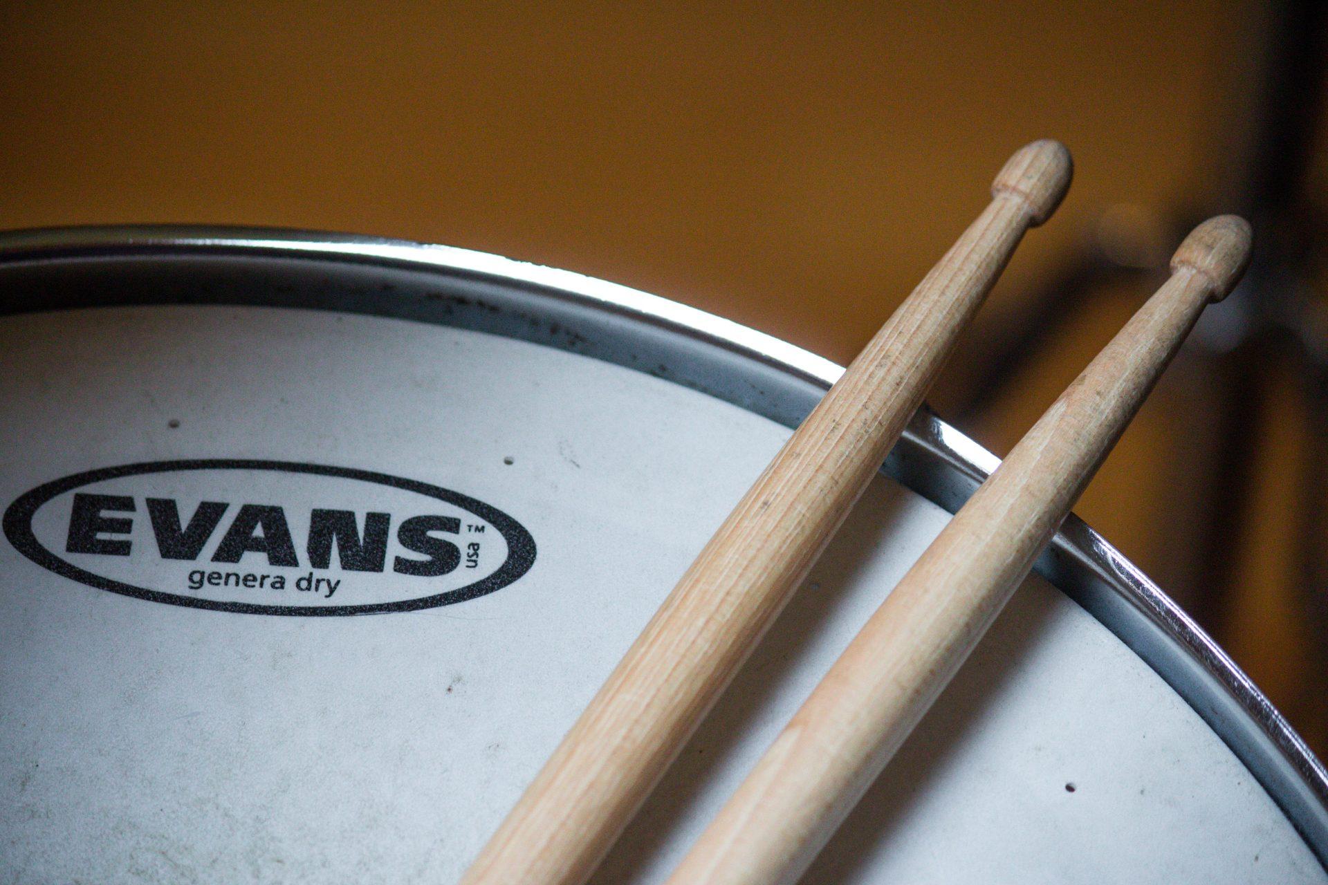 Best Drum Practice Pads
