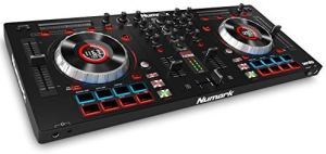 Budget DJ Controllers
