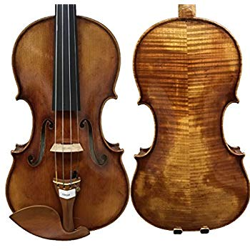 Best Violins For Advanced Players