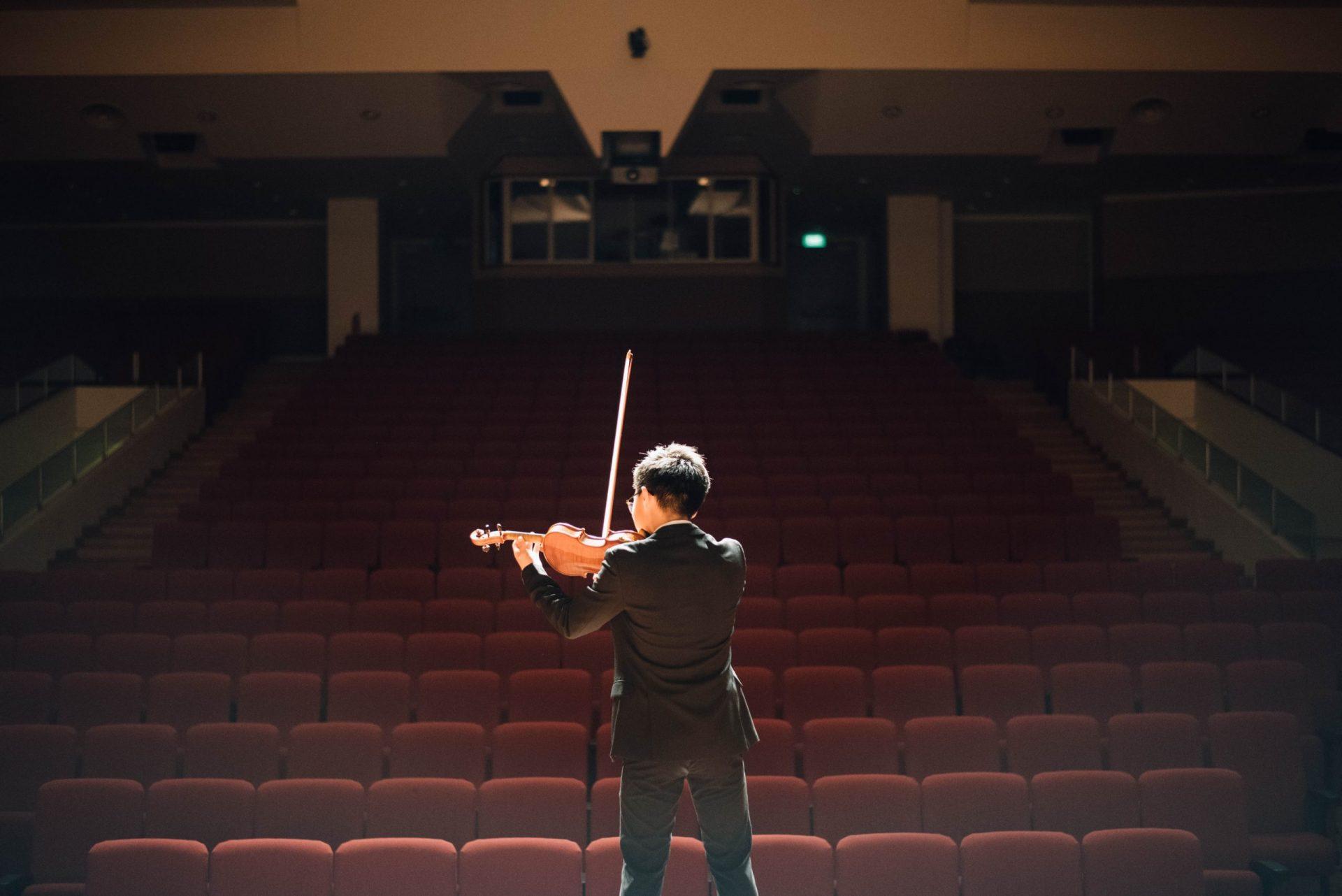 Best Violins For Professionals