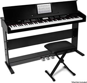 Best Electronic Pianos With Weighted Keys