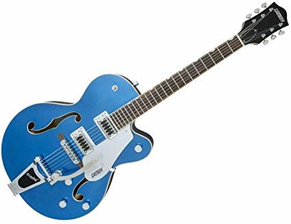 Best Hollow Body Electric Guitar