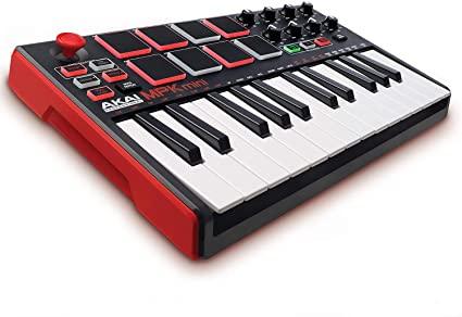 Best Mini MIDI Controller