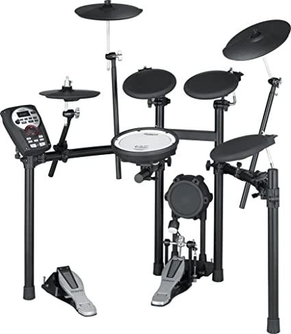 Best Electronic Drum Set Below $1000