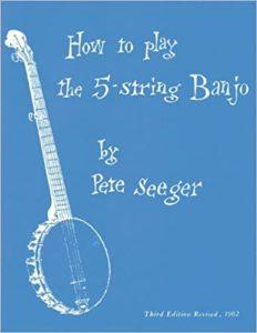 Best Beginner Banjo Books