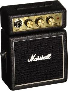 Good Headphone Amp For Guitarists