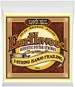 Best Banjo Strings For Frailing and Clawhammer
