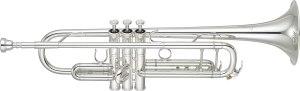 Professional Yamaha Trumpet
