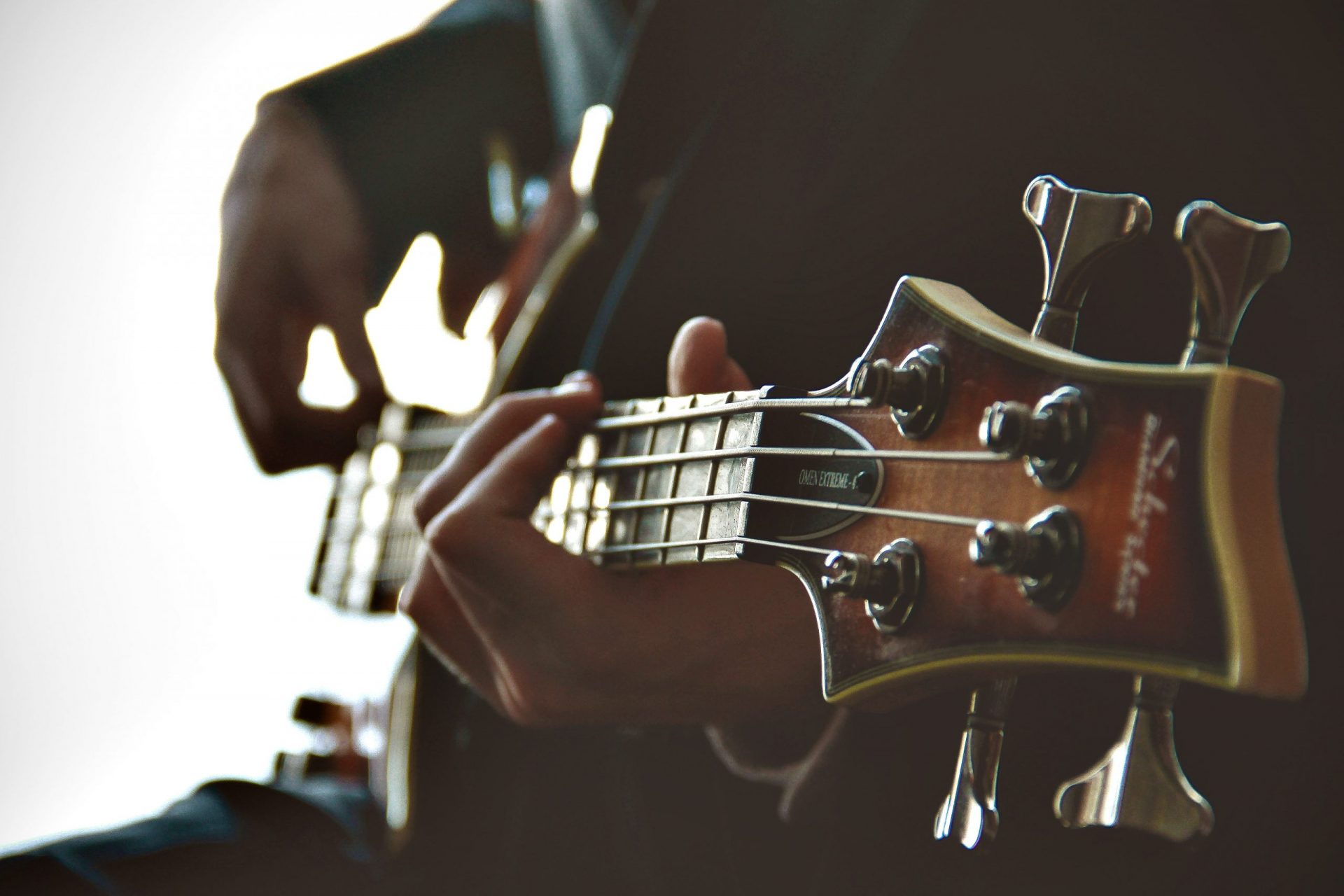 Best Books For Learning Bass Guitar