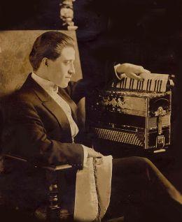 Guideo Deiro - Accordion Player