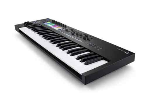 Novation LaunchKey 49 MK3 MIDI Keyboard Controller