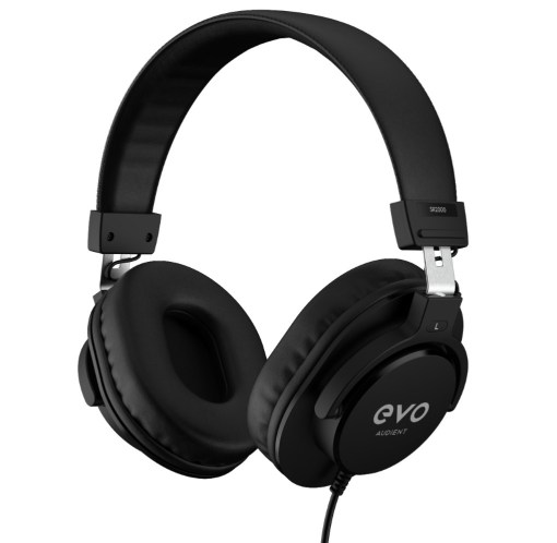 Audient Evo SR2000 studio monitoring headphone