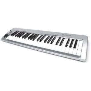 M-Audio Keystation 49es MIDI-клавиатура