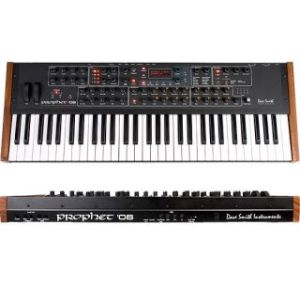Dave Smith Prophet '08 PE Keyboard синтезатор