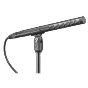 "Микрофон ""пушка"" AUDIO-TECHNICA BP4073-Z"