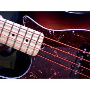 Струны для бас-гитары Aurora
