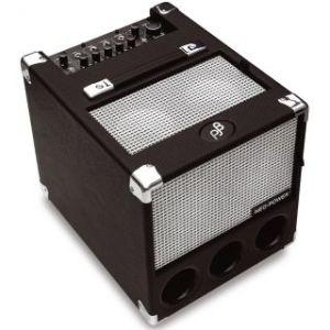 Комбо-усилитель для бас гитары Phil Jones Bass Flightcase BG-150