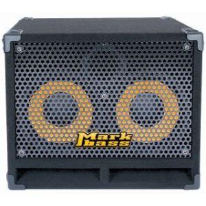 Бас-гитарный кабинет MarkBass STANDARD 102 HF