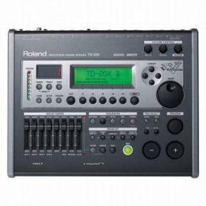 Барабанный модуль Roland TD-20X