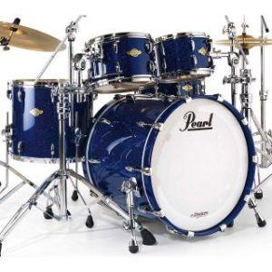Бас барабан Pearl MMP-2218BX/C168