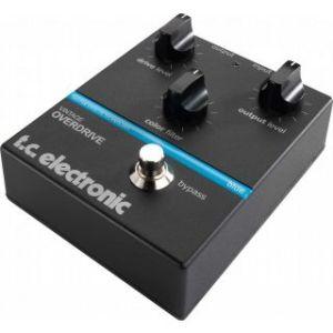 Педаль эффекта t.c.electronic Vintage Octascreamer